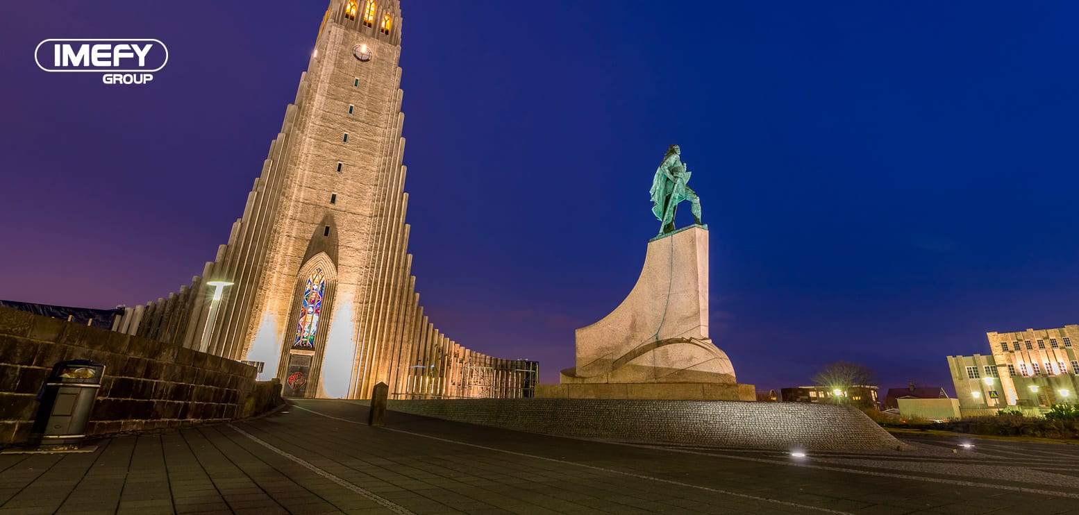 The Icelandic State Electric Company chooses Imefy